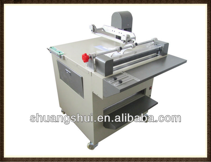 Wedding Album Making Machine 7in1 / photo book maker