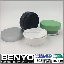 Cosmetic Packaging Packaging 100ml Face Mask Containers