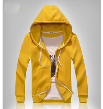 wholesale high quality customise plain pullover hoodie for mens