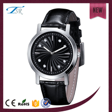 Hot Sale 3 Atm 3atm Water Resistant Caseback Japan Movement All Back Cover 316l Case Japan Made Watch Stainless Steel