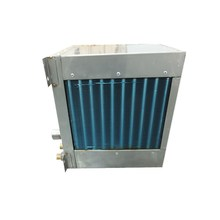 2014 Hot sales High quality vacuum auto ac conditioning cool room condenser and evaporators