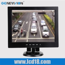 "20"" inch Professional Mini 1080P CCTV Monitor with BNC"