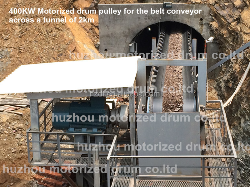 400kw motorized drum for 2km tunnel conveyor belt.jpg