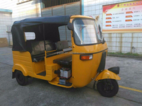 2015 New hot sale BAJAJ motor cargo tricycle with good price and quality