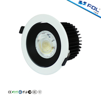 5W 10W 15W 30W COB LED Spot Light High Quality LED Jewelry Light For Jewelry Stores