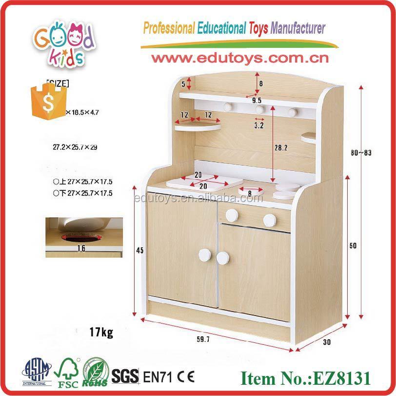 Venta al por mayor cocinas de madera de juguete compre for Cocinas por internet