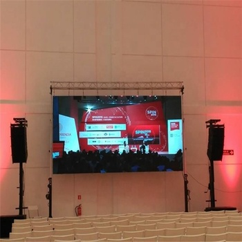 Shenzhen P2.97 Full Color Indoor Events Rental LED Display Screen