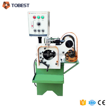 Round Dies Thread Rolling Machine pipe threading machine