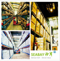 Warehouse service in Shanghai