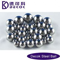 decoration large metal sphere / stainless steel hollow floating ball