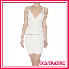 Cheap bandage Dress Wholesale jersey peplum dress