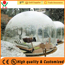Factory cheap price Inflatable Dome tent inflatable lawn tent best inflatable tent uk for supply