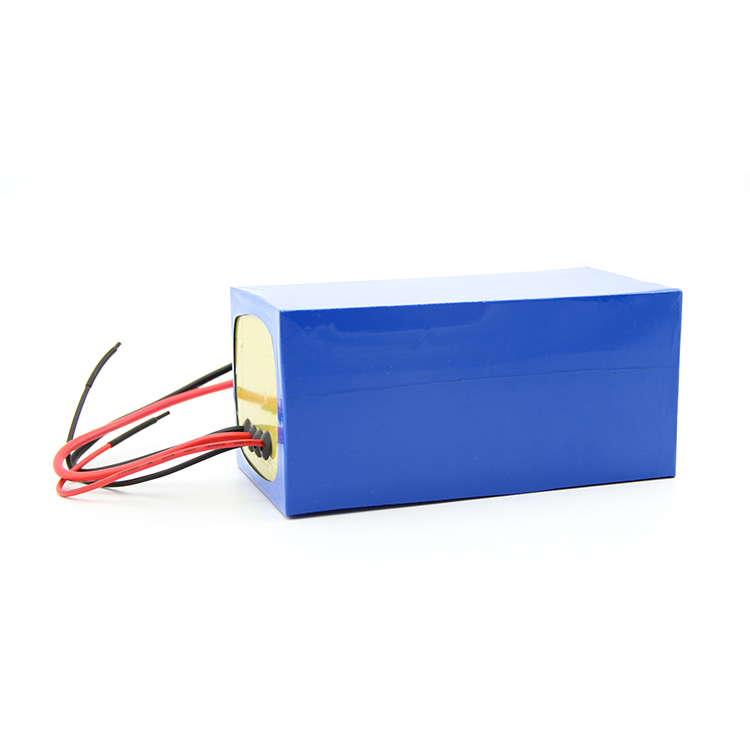 7S3P rechargeable 24v 8ah li-ion battery pack for electric vehicle