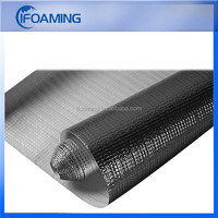 reflective insulation material/vehicle insulation material/automotive insulation materials