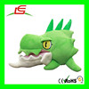 creative plush dragon toy cartoon stuffed monster Cushion