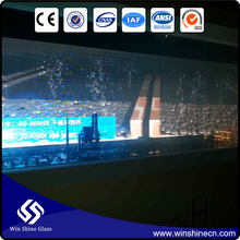 China High Quality Dimming Film /Electrically Switchable Smart Glass