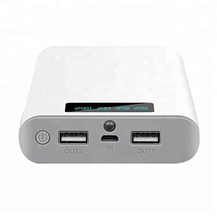 Battery Charger Power Bank 20000mah