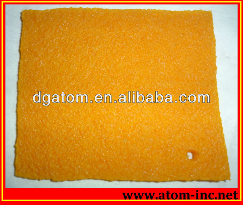 resin rubber soles and natural rubber soling sheet from atom industry limited
