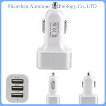 wholesale alibaba usb travel charger adapter 3 in 1 charger for Apple and Android Devices