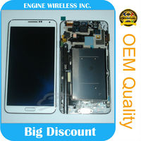 oem for samsung galaxy note 8.0 gt-n5100 lcd display touch digitizer,hot!