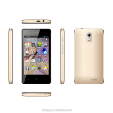 Cheapest 4inch MTK6572 dual-core android mobile phone 4inch with OEM logo china manufacturer supplier
