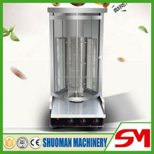 2016 top sale high quality welcomed grill chicken machine