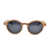 2016 new style fashion sunglasses natural wood sunglasses