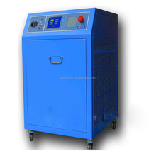 380VAC 50KW Resistive load bank with LCD Display 3 Phase voltage, current, frequency, temperature, power