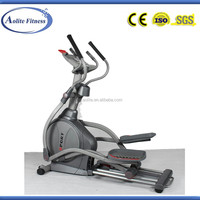 Commercial Cross Trainer Magnetic Elliptical Trainer