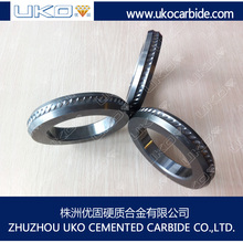 Carbide Roller Used To STRAIGHT REBAR