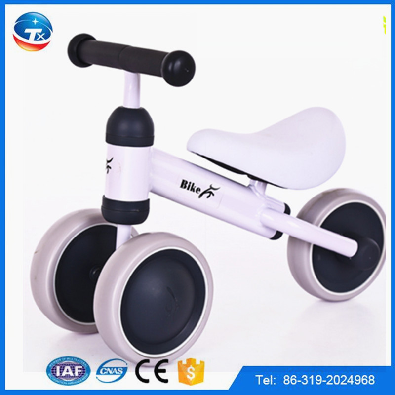Alibaba 2016 Online Store Suppliers New Model Mini Kids Balance Bike Made In China