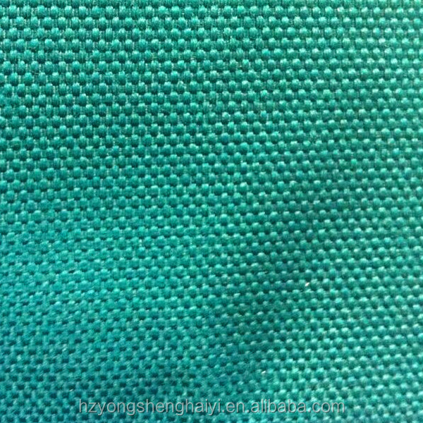 900d 100% polyester oxford fabric for luggage/pu coating oxford fabric