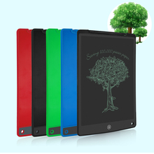 2017 hot ewriter digital writing pad digital memo pad lcd writing pad writing tablet