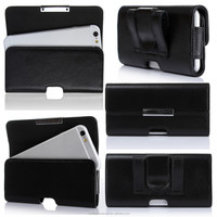 Universal wallet leather case for iphone 6 4.7 inch