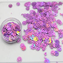 China wholesale glitter flakes, heart glitter flakes for nail art