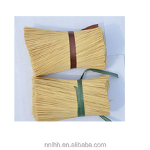 Bamboo sticks Type and natural bamboo Material incense stick wholesale