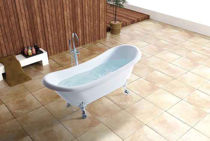 Latest bathtub with fiberglass Fast Delivery