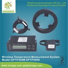 Wireless Temperature Measurement System For HV LV Switchgear