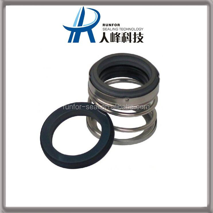 John double mechanical seal for ksb pump