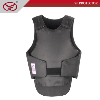 Equestrian riding armor safety vest for horse Jumpers