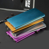 2014 new products universal external portable mobile power bank 10000 mah