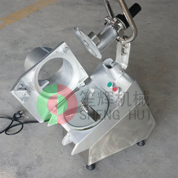 good price and high quality fresh vegetables bowl cutting machine QC-500H