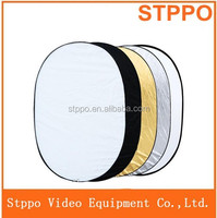 Stppo Photographic Equipment 5-in-1 Square Reflector discs camera accessories