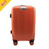 Hot New Product hand luggage bags/ 4 wheeled aluminium trolley luggage