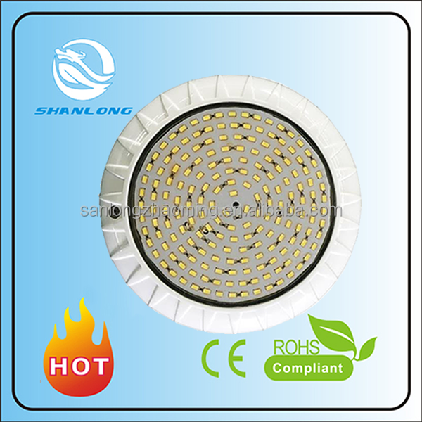 Factory supplier best price 20w PAR56 IP68 Waterproof submersible led lights for swimming pools