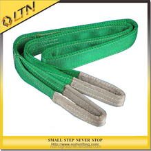 Polyester Webbing Lifting Sling(Adjustable)