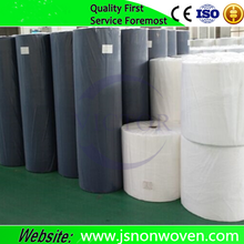 PP spunbond non woven fabric for upholstery,bedding,bag,packing,mattress,agriculture etc