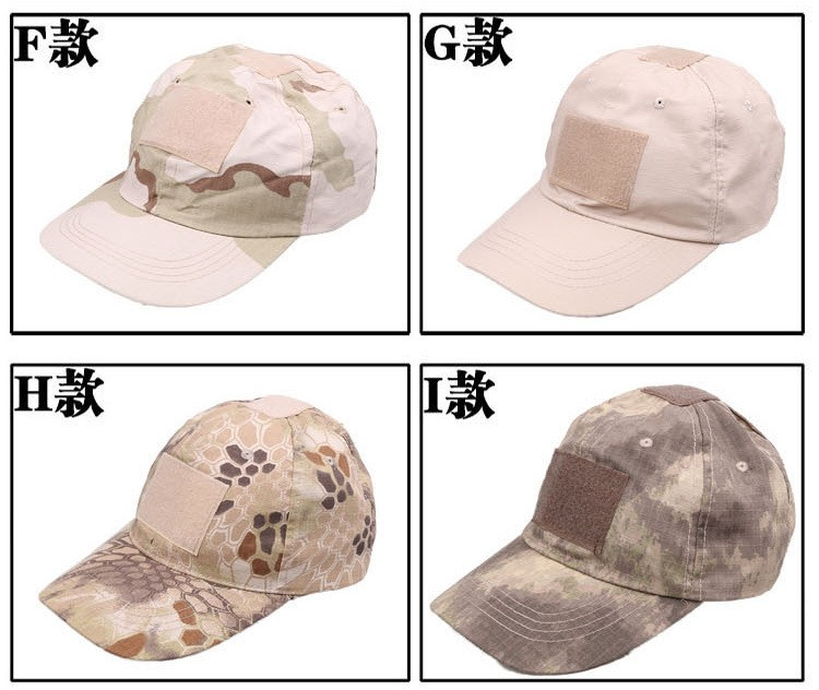 Drop Ship Cotton Camouflage Sports <strong>Caps</strong> for Men and Women Outdoor Sports <strong>Cap</strong> Hunting Casquette Gorras Planas Visors Hats