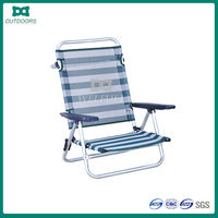 Lightweight folding lawn chairs aluminum for outdoor