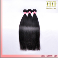 2014 high quality wholesale cheap 100% raw unprocessed 6a straight black star remy human virgin cambodian hair